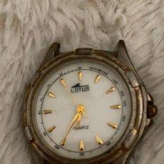 Relojes - Lotus: RELOJ LOTUS. Lote 276374248