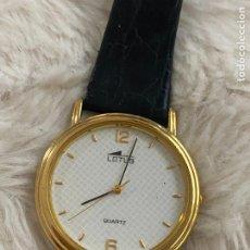 Relojes - Lotus: RELOJ LOTUS. Lote 276444043