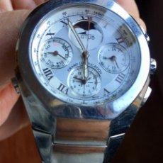 Relojes - Lotus: RELOJ LOTUS PARA HOMBRE.. Lote 280127713