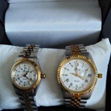 Relojes - Lotus: RELOJES LOTUS. Lote 286689043