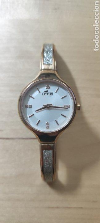 RELOJ LOTUS MUJER COLECCIÓN 18596 BLISS. (Relojes - Relojes Actuales - Lotus)
