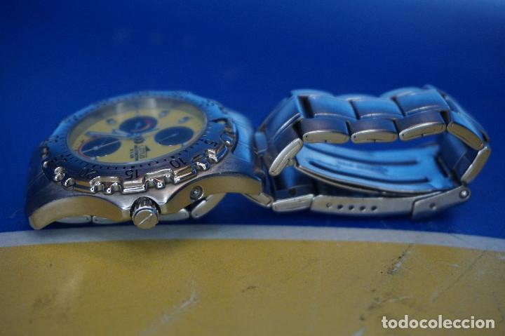 Relojes - Lotus: Reloj de pulsera Lotus Multifunción WR50M. Registered Collection 15009 - Foto 5 - 287848828