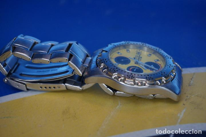 Relojes - Lotus: Reloj de pulsera Lotus Multifunción WR50M. Registered Collection 15009 - Foto 6 - 287848828