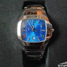 Relojes - Lotus: RELOJ LOTUS SHINY ESFERA AZUL. Lote 289869603