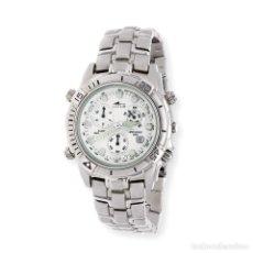 Relojes - Lotus: RELOJ LOTUS D-9718/1 ACERO CHRONOGRAPH. Lote 293331448