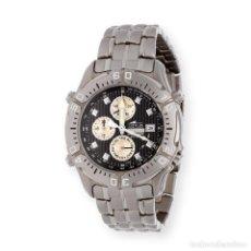 Relojes - Lotus: RELOJ LOTUS D-9719/5 TITANIUM CHRONOGRAPH. Lote 293331588