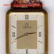 Relojes - Omega: OMEGA-BA 1918481X1O (QUARTZ) (NOS = NEW OLD STOCK). Lote 27551019