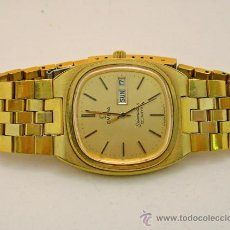 Relojes - Omega: VINTAGE OMEGA SEAMASTER DAY DATE DE CUARZO AÑO 1970/80 . Lote 83624302