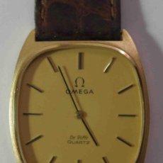 Relojes - Omega: RELOJ OMEGA CAJA DE ORO DE 18 QUILATES - OMEGA WATCH BOX 18K GOLD. Lote 38847488