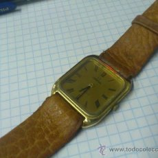 Relojes - Omega: RELOJ OMEGA DEVILLE SWISS MADE. MAQUINARIA. Lote 39264099