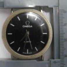 Relojes - Omega: RELOJ DE PULSERA OMEGA,DESGUACE. Lote 202503271