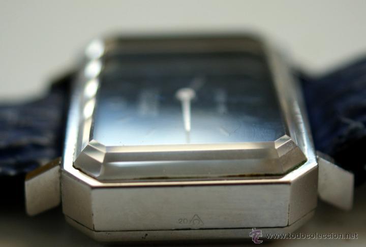 Relojes - Omega: OMEGA DE VILLE - AUTOMATIC - SRA. - AÑOS 70 - PIEZA MUY ESCASA - Foto 2 - 47555746