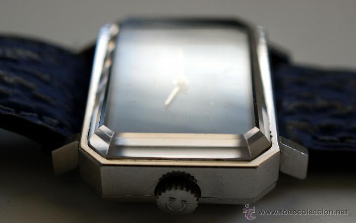 Relojes - Omega: OMEGA DE VILLE - AUTOMATIC - SRA. - AÑOS 70 - PIEZA MUY ESCASA - Foto 11 - 47555746