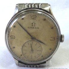 Relojes - Omega: ANTIGUO RELOJ OMEGA CALIBRE 30 T2 TOTALMENTE ORIGINAL 35 MM REF 2317 FUNCIONA PERFECTO. Lote 47903774