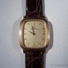 Relojes - Omega: OMEGA BA 591.0944 QUARTZ 1981 (NOS = NEW OLD STOCK). Lote 47948295