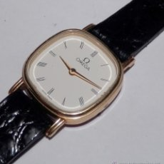 Relojes - Omega: OMEGA BA 591.0946 QUARTZ 1981 (NOS = NEW OLD STOCK). Lote 47962339