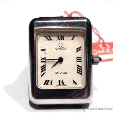 Relojes - Omega: OMEGA DE VILLE 1973 SEÑORA 625 (NOS = NEW OLD STOCK). Lote 47965392
