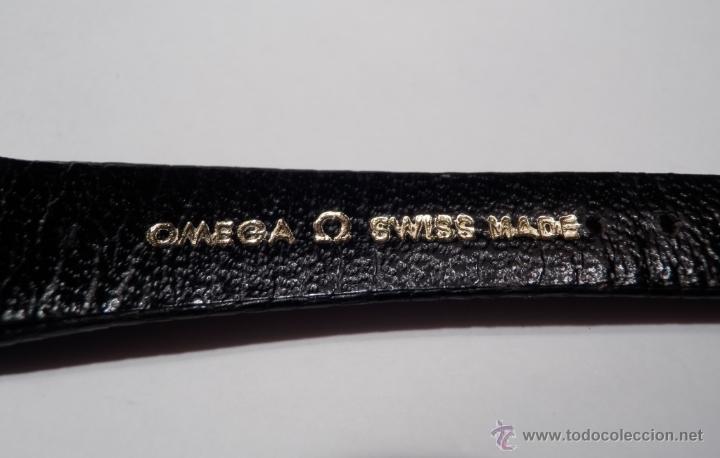 Relojes - Omega: Omega de ville 1973 Señora 625 (NOS = new old stock) - Foto 5 - 47965392