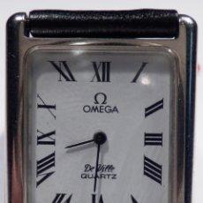 Relojes - Omega: OMEGA DE VILLE 1975 SEÑORA CAL 1350 (NOS = NEW OLD STOCK) . Lote 47965539