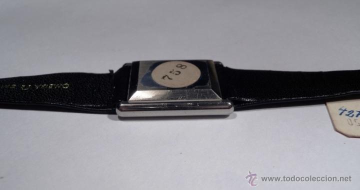 Relojes - Omega: Omega de ville 1975 Señora Cal 1350 (NOS = new old stock) - Foto 3 - 47965539