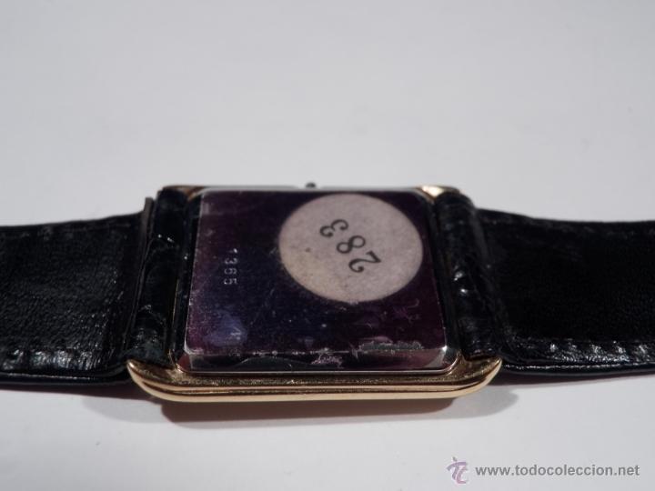 Relojes - Omega: Omega de Ville Rivoli Quartz (NOS = new old stock) - Foto 2 - 48227090