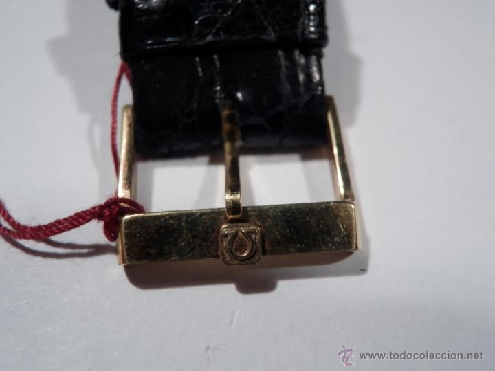 Relojes - Omega: Omega de Ville Rivoli Quartz (NOS = new old stock) - Foto 4 - 48227090