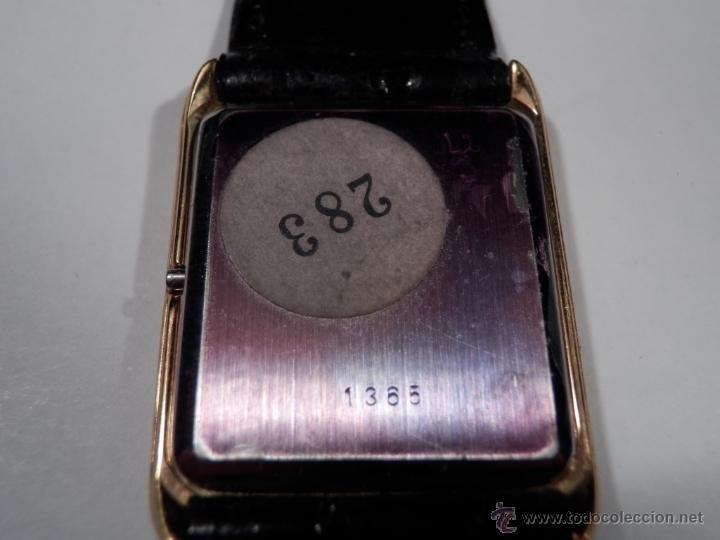 Relojes - Omega: Omega de Ville Rivoli Quartz (NOS = new old stock) - Foto 6 - 48227090