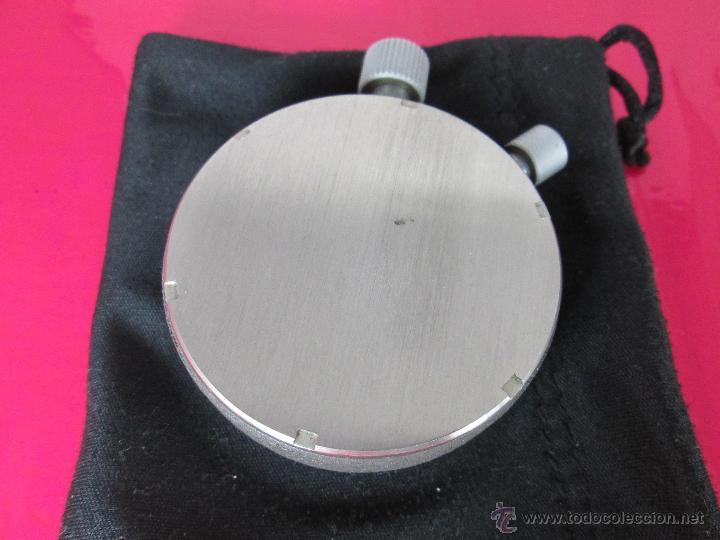 Relojes - Omega: AºCRONÓMETRO-SUIZO-OMEGA ROTRANTE ORIGINAL-COMO NUEVO-54 MM SIN PULSADORES-70S-VER FOTOS. - Foto 10 - 190930236