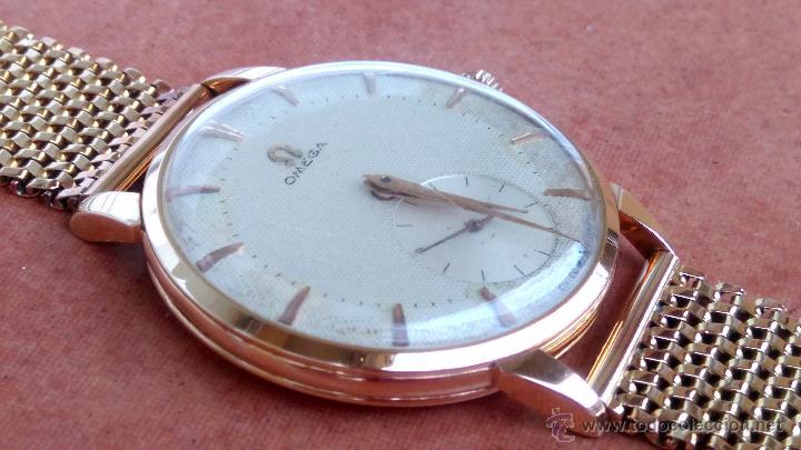 dc82e62e56d1 correas reloj omega