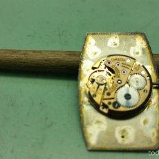 Relojes - Omega: MAQUINA COMPLETA CON ESFERA ORIGINAL. Lote 56281822