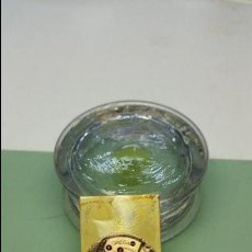 Relojes - Omega: MAQUINA OMEGA 620 ORIGINAL CON ESFERA NUEVA MEDIDAS DE LA ESFERA 18 X 35 MM,. Lote 56282422