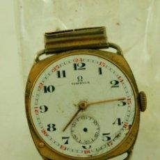 Relojes - Omega: OMEGA MECANICO AÑOS 30 PARA PIEZAS. Lote 60058515