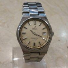 Relojes - Omega: OMEGA SEAMASTER COSMIC 2000 AUTOMATICO. Lote 58632379