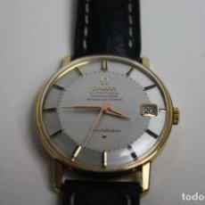 Relojes - Omega: RE094. RELOJ OMEGA. CONSTELLATION AUTOMATIC CHRONOMETER. 18 KT. EN PERFECTO ESTADO. Lote 92329710