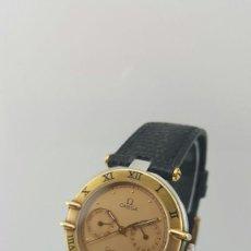 Relojes - Omega: OMEGA CONSTELLATION CRONOGRAFO-ACERO Y ORO.. Lote 68527381