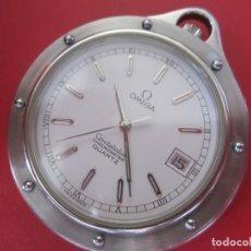 Relojes - Omega: OMEGA CONSTELLATION CHRONOMETER QUARTZ DE ALTA GAMA. Lote 76658995