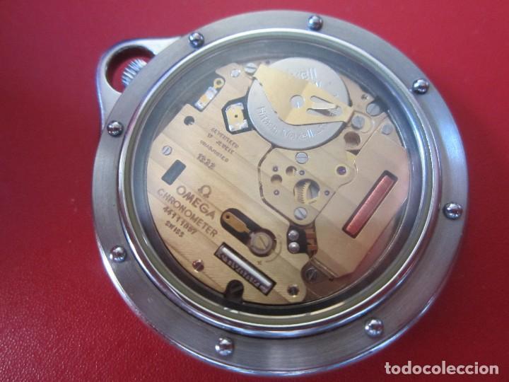 Relojes - Omega: Omega Constellation Chronometer Quartz de alta gama - Foto 2 - 76658995