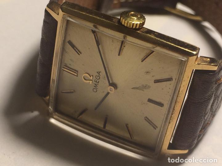 Relojes - Omega: Reloj Omega Oro Rosa 18 K. Calibre 620, Caja De Oro de Fabricación Suiza - Foto 2 - 76710911
