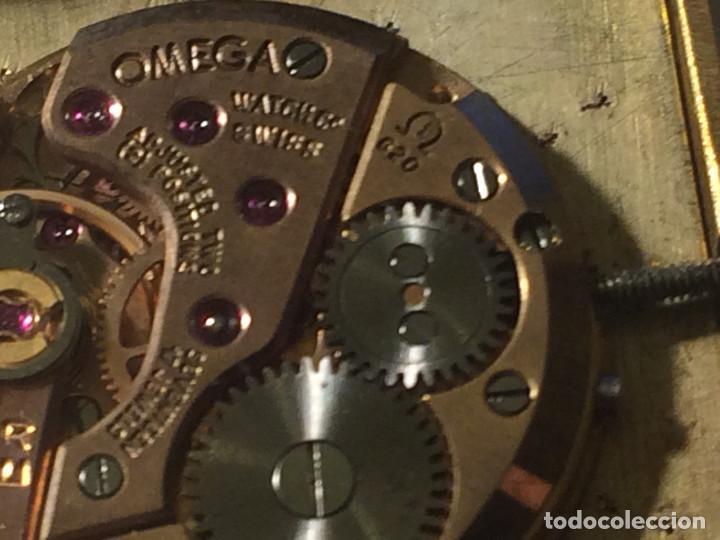 Relojes - Omega: Reloj Omega Oro Rosa 18 K. Calibre 620, Caja De Oro de Fabricación Suiza - Foto 6 - 76710911