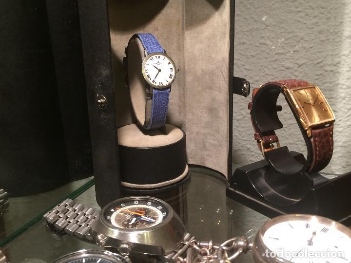 Relojes - Omega: Reloj Omega Oro Rosa 18 K. Calibre 620, Caja De Oro de Fabricación Suiza - Foto 8 - 76710911