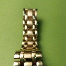 Relojes - Omega: RELOJ OMEGA SEÑORA ORO 18 KILATES CUARZO. FUNCIONA PERFECTAMENTE. Lote 76809627