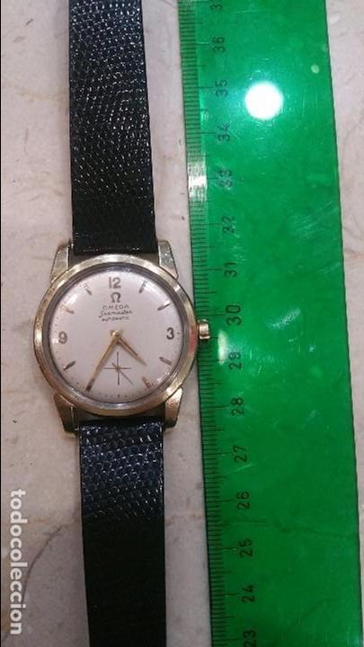 Relojes - Omega: OMEGA SEAMASTER AUTOMATICO acuatico. Años 70 - Foto 2 - 77571949