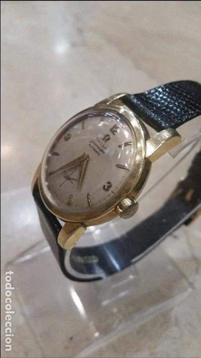 Relojes - Omega: OMEGA SEAMASTER AUTOMATICO acuatico. Años 70 - Foto 4 - 77571949