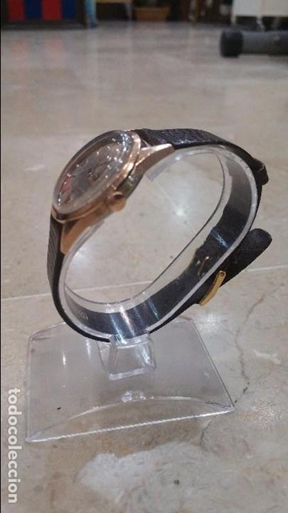 Relojes - Omega: OMEGA SEAMASTER AUTOMATICO acuatico. Años 70 - Foto 5 - 77571949