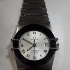 Relojes - Omega: RELOJ OMEGA CONSTELLATION-MANHATTAN- (NOS = NEW OLD STOCK). Lote 79950025