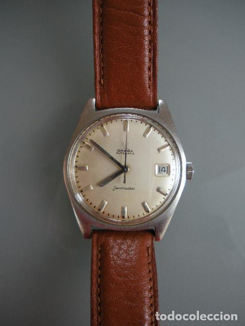 Relojes - Omega: RELOJ OMEGA SEAMASTER - Foto 2 - 83425956