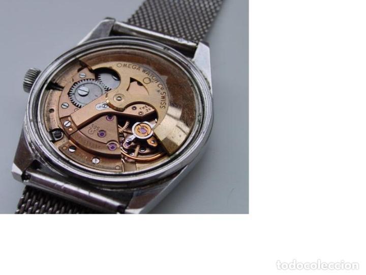 Relojes - Omega: RELOJ OMEGA SEAMASTER - Foto 4 - 83425956