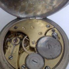 Relojes - Omega: RELOJ OMEGA DE BOLSILLO (NO FUNCIONA). Lote 87834140