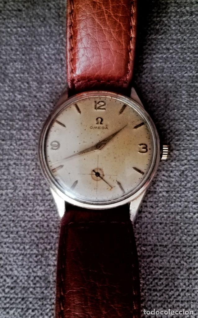 Relojes - Omega: RELOJ OMEGA VINTAGE - Foto 2 - 89294864