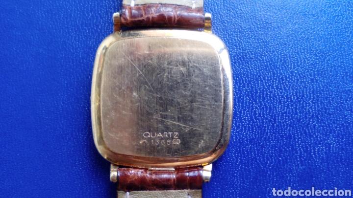 Relojes - Omega: Omega de oro 18 k...caballero..años 80 - Foto 2 - 91314940